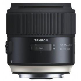 Tamron SP 35mm f/1.8 Di VC USD (Canon)