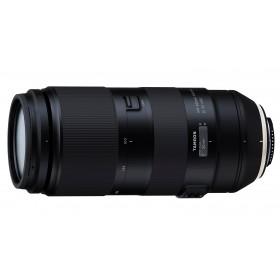 Obiettivo Tamron 100-400mm F/4.5-6.3 Di VC USD (A035) (Nikon)