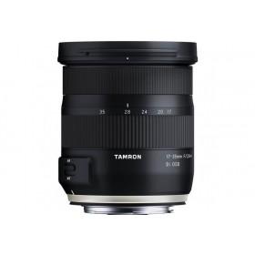 Tamron 17-35mm F2.8-4 Di OSD Canon