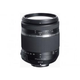 Tamron 18-270mm F/3.5-6.3 Di II VC PZD TS Nikon