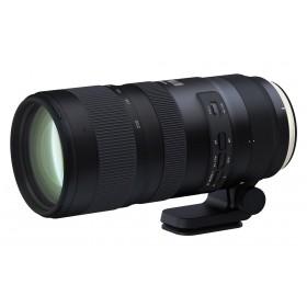 Obiettivo Tamron SP 70-200mm f2.8 Di VC USD G2 (A025) (Nikon)