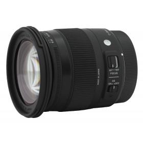 Obiettivo Sigma 17-70mm f/2.8-4 (C) DC OS HSM Macro Contemporary (Canon) Garanzia Italia 3 anni
