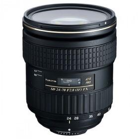 Tokina AT-X 24-70mm F2.8 PRO FX (Nikon)
