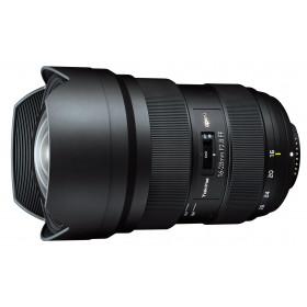 Obiettivo Tokina Opera 16-28mm f/2.8 FF (Canon) - Garanzia Rinowa 4 anni
