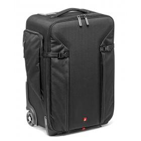 Trolley per reflex grande, laptop, obiettivi e accessori