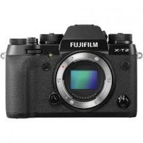 Fotocamera Mirrorless Fujifilm Finepix X-T2 Body Black Garanzia Ufficiale Fujifilm Italia Garanzia Fujifilm Italia