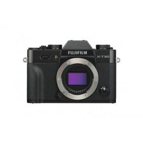 Fujifilm X-T30 Body Black Garanzia Fujifilm Italia