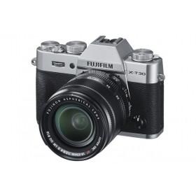 Fujifilm X-T30 Silver + XC 15-45mm F3.5-5.6 OIS