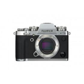 Fotocamera Mirrorless Fujifilm Finepix X-T3 body SILVER Garanzia Fujifilm Italia