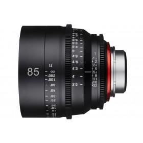 Samyang Xeen 85mm T1.5 (Canon)