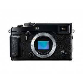 Fotocamera Mirrorlless Fujifilm FinePix X-PRO2 Body (Solo Corpo) Black Garanzia Fujifilm Italia