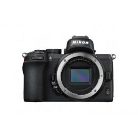 Fotocamera Nikon Z50 Body Black (ITA)