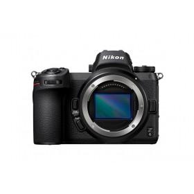 Fotocamera Mirrorless Nikon Z6 Body + FTZ (ENG)