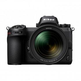 Fotocamera Mirrorless Nikon Z7 + Nikkor Z 24-70mm F4 (ENG)