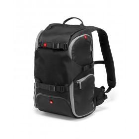 Manfrotto zaino Travel Advanced con tasca porta treppiedi