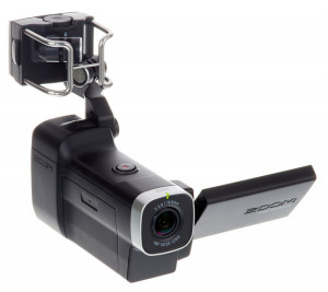 Videocamera Zoom Q8