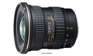 Obiettivo Tokina AT-X 11-20mm PRO DX (Nikon) Garanzia 4 Anni Rinowa