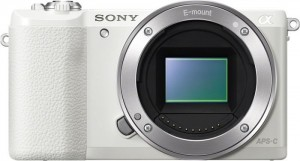Sony Alpha 5100 a5100 Body (Solo Corpo) ILCE-5100 White