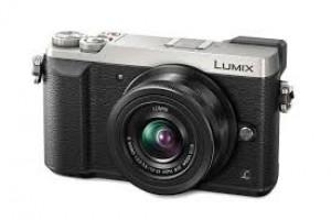 Fotocamera Mirrorless Panasonic Lumix DMC-GX80 Kit (12-32)
