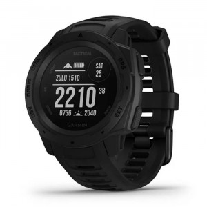 Orologio GARMIN Instinct Tactical Edition Nero
