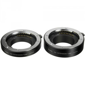 Kenko DG Extension Tube Set for M43