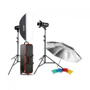 Godox Studio Kit E300-F