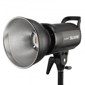 Luce video LED Godox SL60W