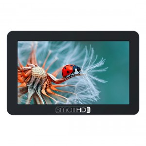 Monitor Small HD Focus 5'' Touchscreen (Universale)