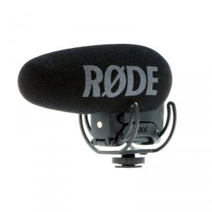Rode Stereo VideoMic Pro +