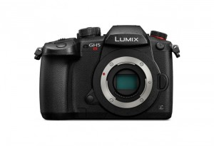 Fotocamera Mirrorless Panasonic LUMIX DC-GH5S Body