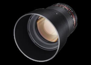 Samyang 85mm F1.4 AS IF UMC (Sony E)
