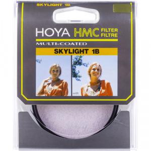 Filtro Hoya 72mm Skylight