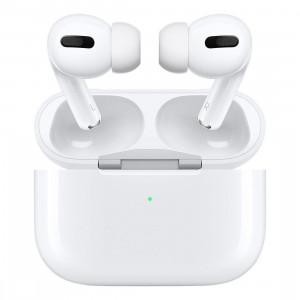 Apple AirPods Pro con custodia di ricarica wireless