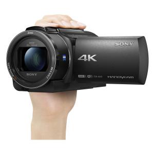 Videocamera 4K Handycam Sony FDR-AX43