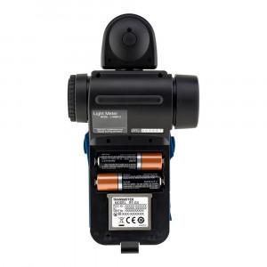 Sekonic esposimetro L-858D SpeedMaster + RT-GX Godox