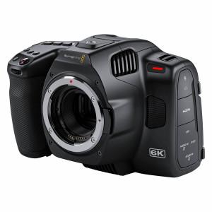 Blackmagic Pocket Cinema 6K Pro (Canon EF)