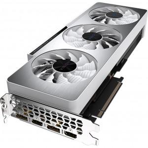 Scheda grafica GIGABYTE GeForce RTX 3070 Ti VISION OC LHR