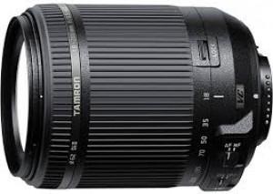 Obiettivo Tamron 18-200mm F/3.5-6.3 Di II VC (Canon)