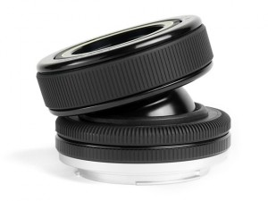 LENSBABY COMPOSER (Sony)