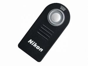 Nikon ML-L3 Telecomando per Reflex