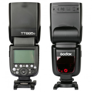Flash Godox TT685 TTL Canon