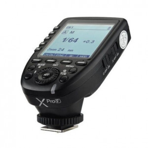 Godox XPRO-F Trasmettitore TTL Fujifilm