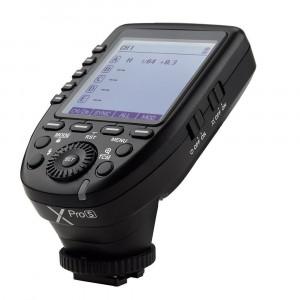 Godox XPRO-S Trasmettitore TTL Sony