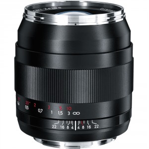 Carl Zeiss ZE  2/35mm (Canon)