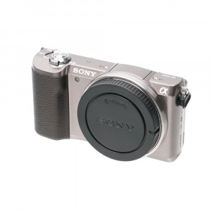 Sony Alpha 5100 a5100 Body (Solo Corpo) ILCE-5100 Brown