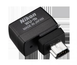 Adattatore Wireless Nikon WU-1B