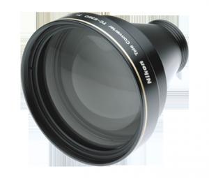 Nikon TC-E3ED 3X Telephoto Lens