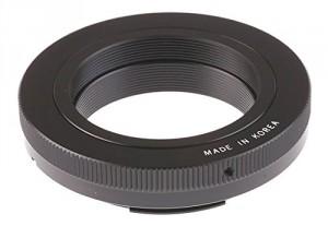 Anello adattatore da T2 per Nikon