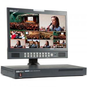Datavideo SE-1200MU mixer HD senza console