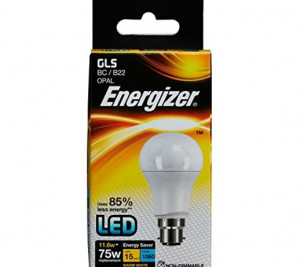 ENERGIZER ES8884 LAMPADINA LED (CONFEZIONE 4 PEZZI)